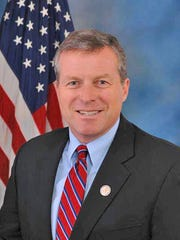 Rep. Charlie Dent, Pennsylvania's 15th Congressional District.