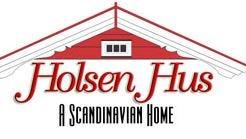 Holsen Hus logo