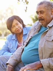 Some struggle with the transition to retirement