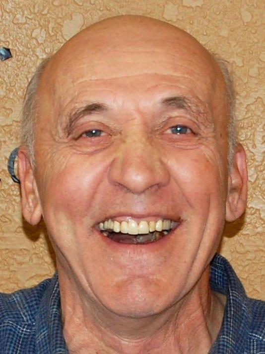 Pastor Merv Kramer