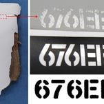 Debris 'almost certainly' from missing Malaysia flight 370