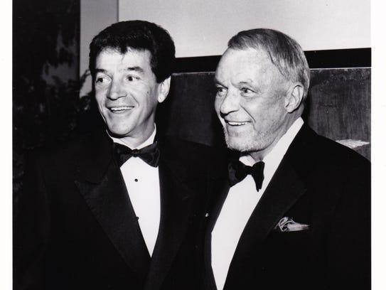 Tom Dreesen: Long-Time Friend Of Frank Sinatra Tells Stories About What Made Him Tick