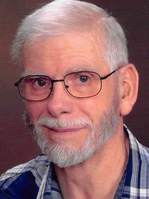 Ken Pearce, 72