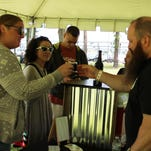 Community college hosts first beer festival