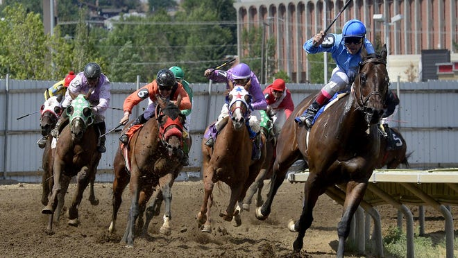 The 2018 State Fair Race Meet  features six days of racing, starting with Sunday's eight-race card.