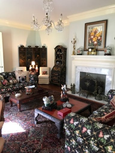 Mansion on the Market: 2107 Marie Place