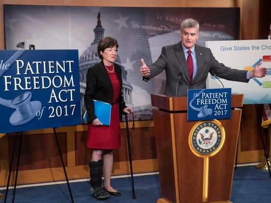AP CONGRESS HEALTH CARE A USA DC