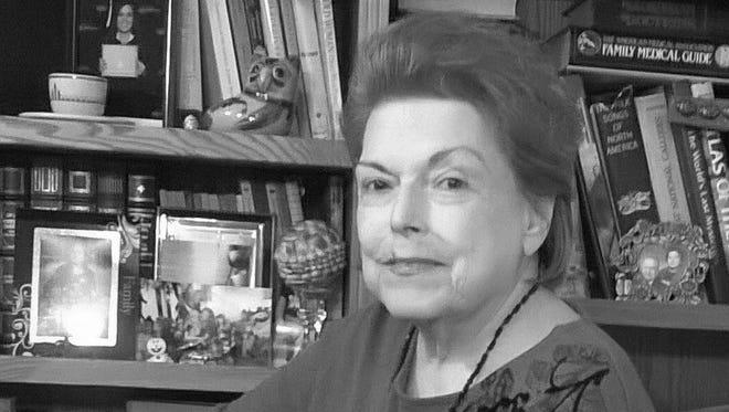 Dorotha Ann Holleman