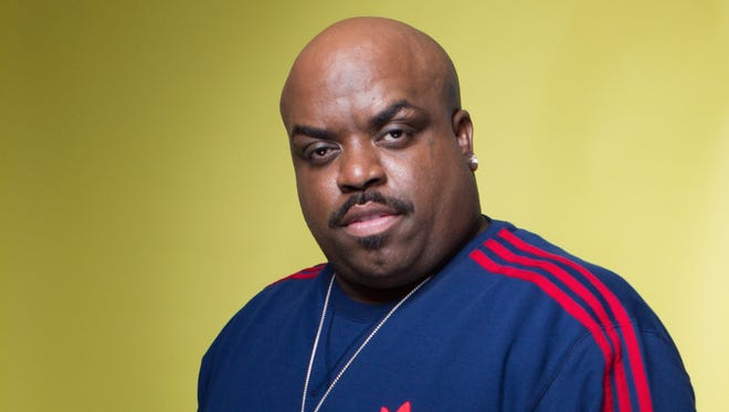 Cee Lo Green poses for a portrait in 2012. He pleaded no contest Friday to giving a woman ecstasy during a 2012 dinner in Los Angeles.