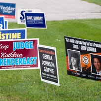 2017 election: Results for York mayor, county judge, other races