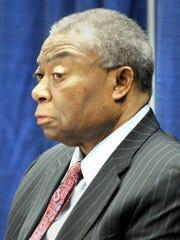 Charles Blockett Jr.