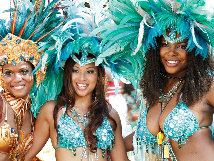 "The only thing better than being in the Caribbean is being there during a classic regional celebration. After four weeks of voting, 10Best and USA TODAY readers have selected their top 10 winners for ""Best Caribbean Celebration."" Click through to see who took home top honors."