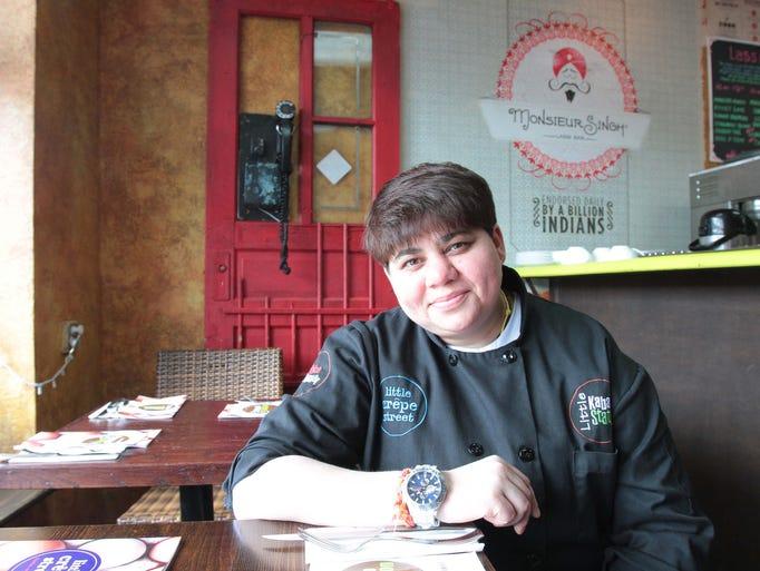 Indian Restaurant Tarrytown Road