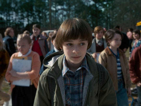 'Stranger Things 2' drops on Netflix Friday.