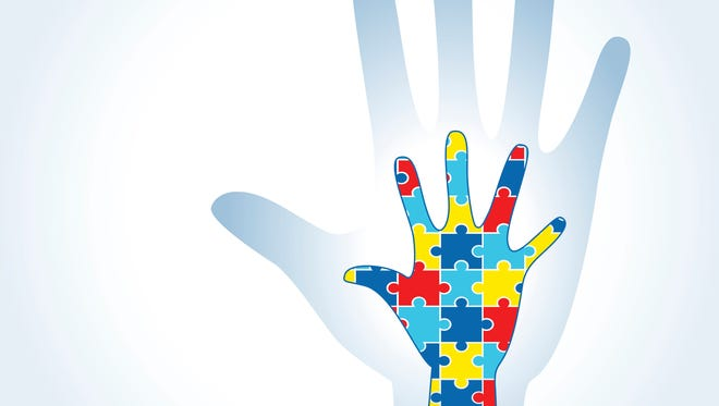 While mental illness may be a contributing factor in shootings, autism is not a mental illness.