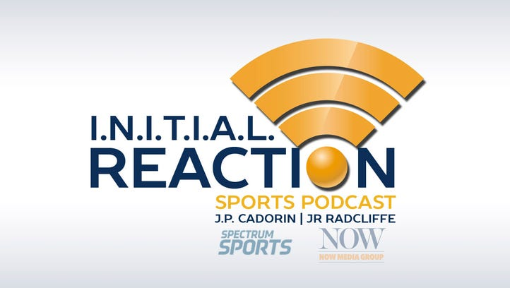 Initial Reaction podcast: Talking NFL Draft (TJ Watt to Packers?) and more, plus Cleveland Browns LB Joe Schobert