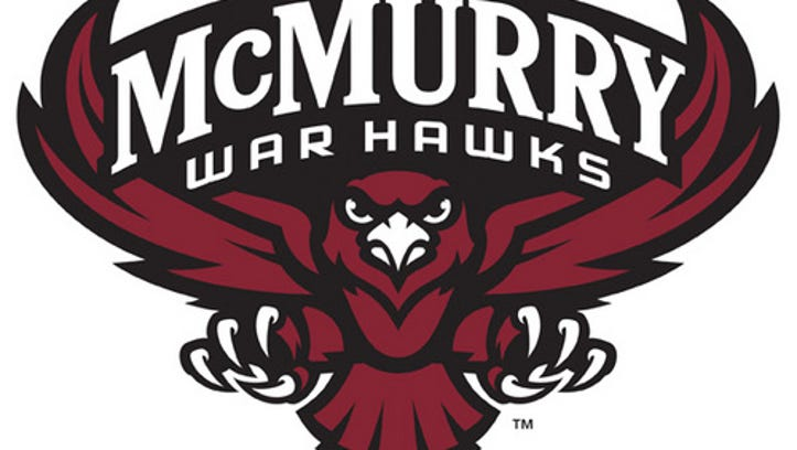 College roundup: McMurry War Hawks hold off Hardin-Simmons