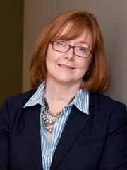Sharlyn Lauby, president of ITM Group Inc. consultancy.