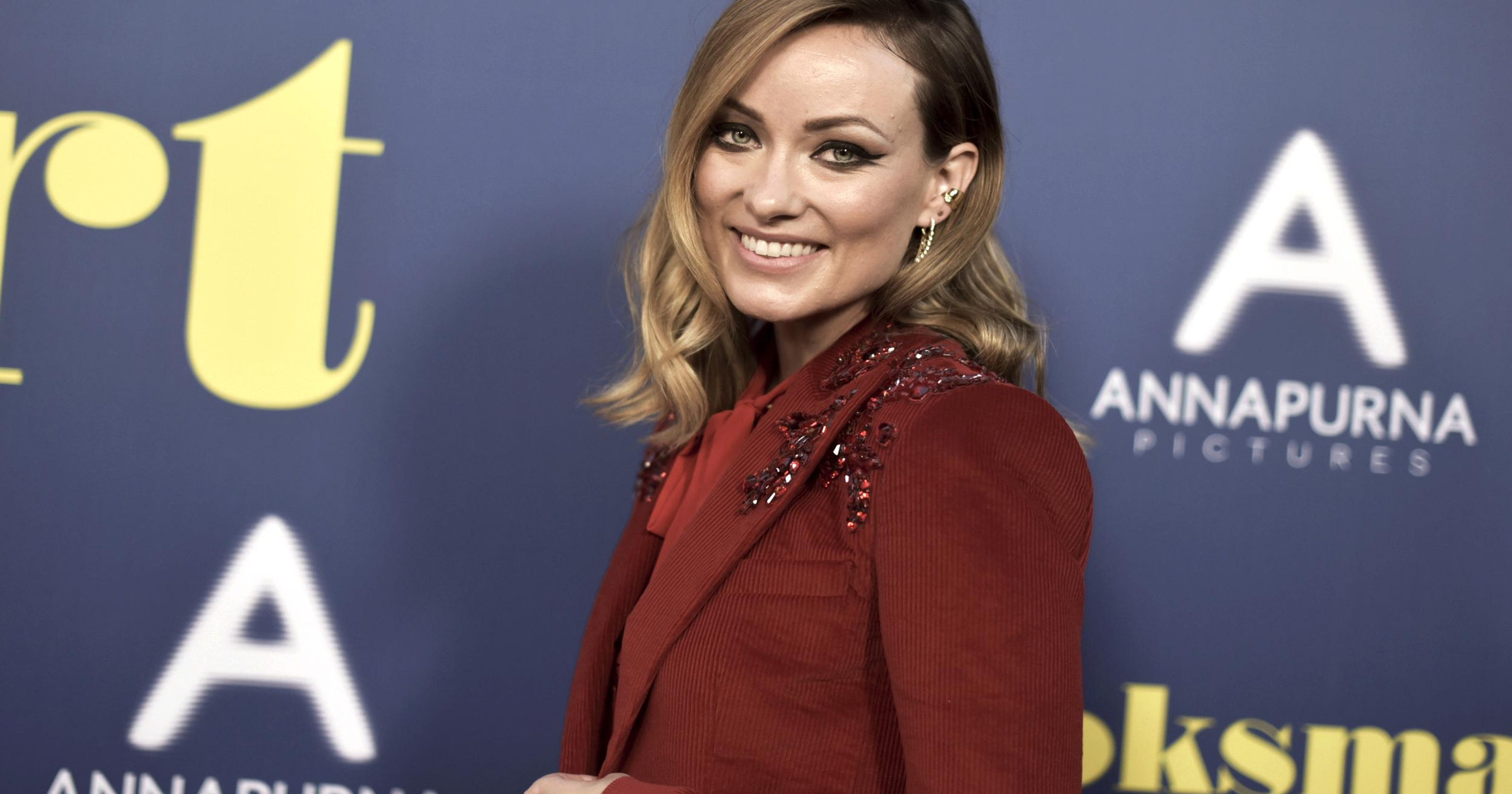 'Booksmart' Is Olivia Wilde's Letter To Young Women