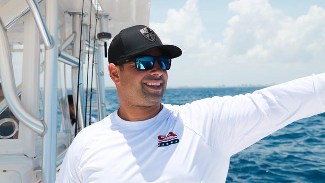 Thomas De Sernia is founder and CEO of SA Co., a Boca Raton-based online retailer of quality outdoor apparel and other gear.