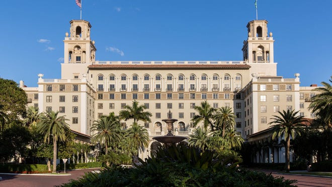 Amid concerns about the coronavirus, officials at The Breakers Palm Beach have decided to close the resort and its related businesses at 4 p.m. Wednesday with an anticipated reopening at noon April 8.