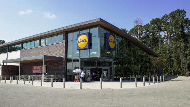 Havelock's Lidl grocery store will close for business on Sept. 6