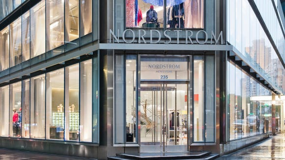 There's even more reason to shop at Nordstrom this holiday season.