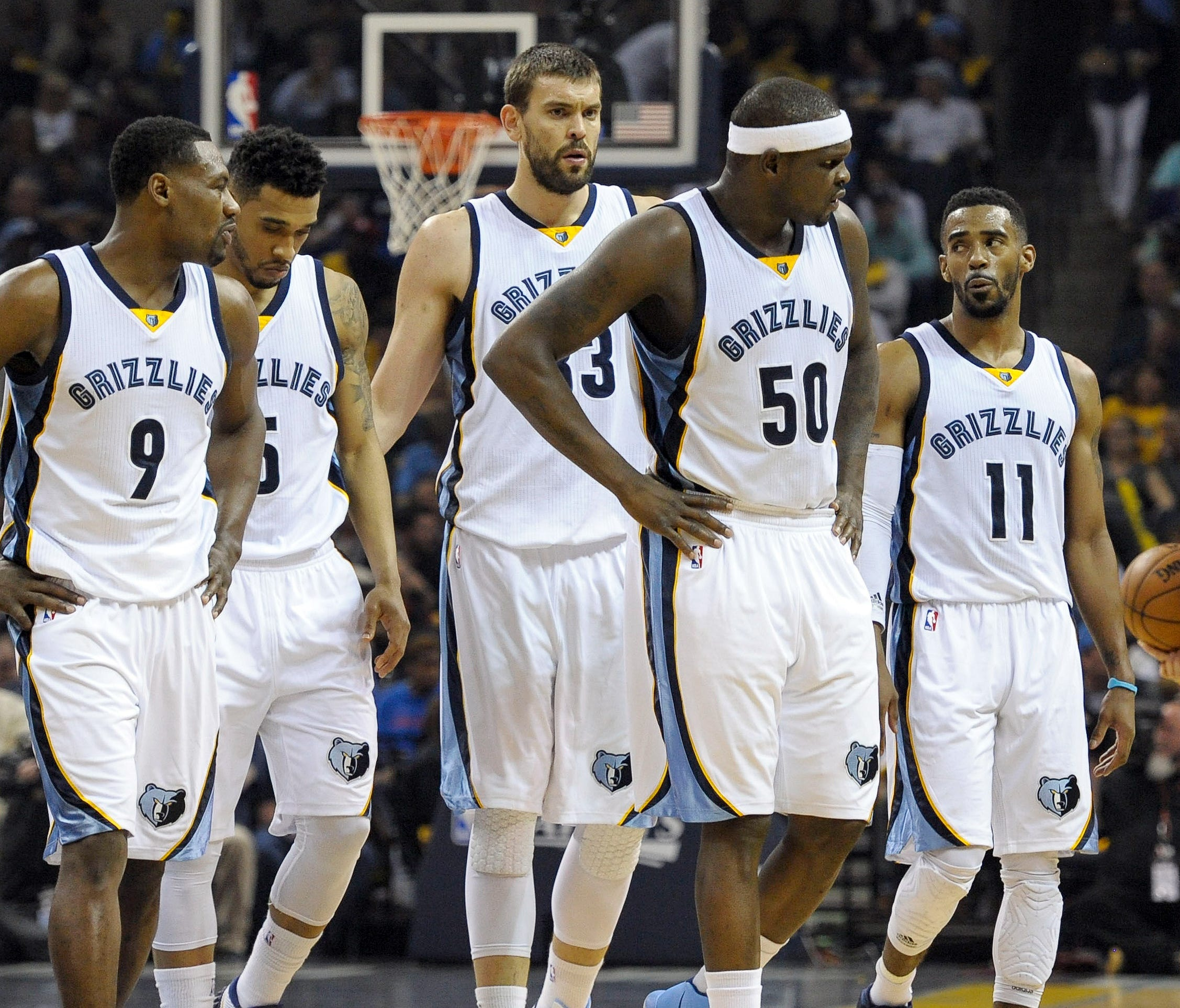 NBA's Five Most Disappointing Teams This Season