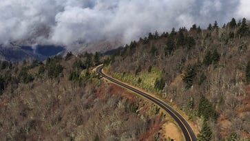Blue Ridge Parkway in Sylva grows with private land donation