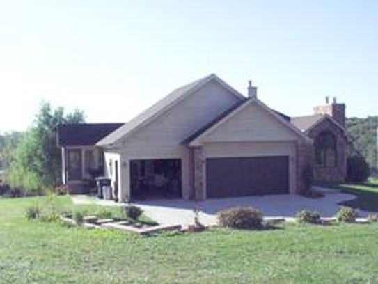 This home in West Des Moines sold for $1.2 million