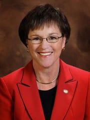 Kansas Sen. Laura Kelly