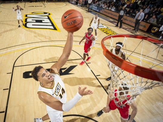 Marcus Santos-Silva averaged 12.8 points and 8.9 rebounds, both team highs this past season, for Virginia Commonwealth. Santos-Silva announced Wednesday that he plans to transfer to Texas Tech for his final year of eligibility. He will be eligible immediately as a graduate transfer, provided he graduates from VCU this summer.