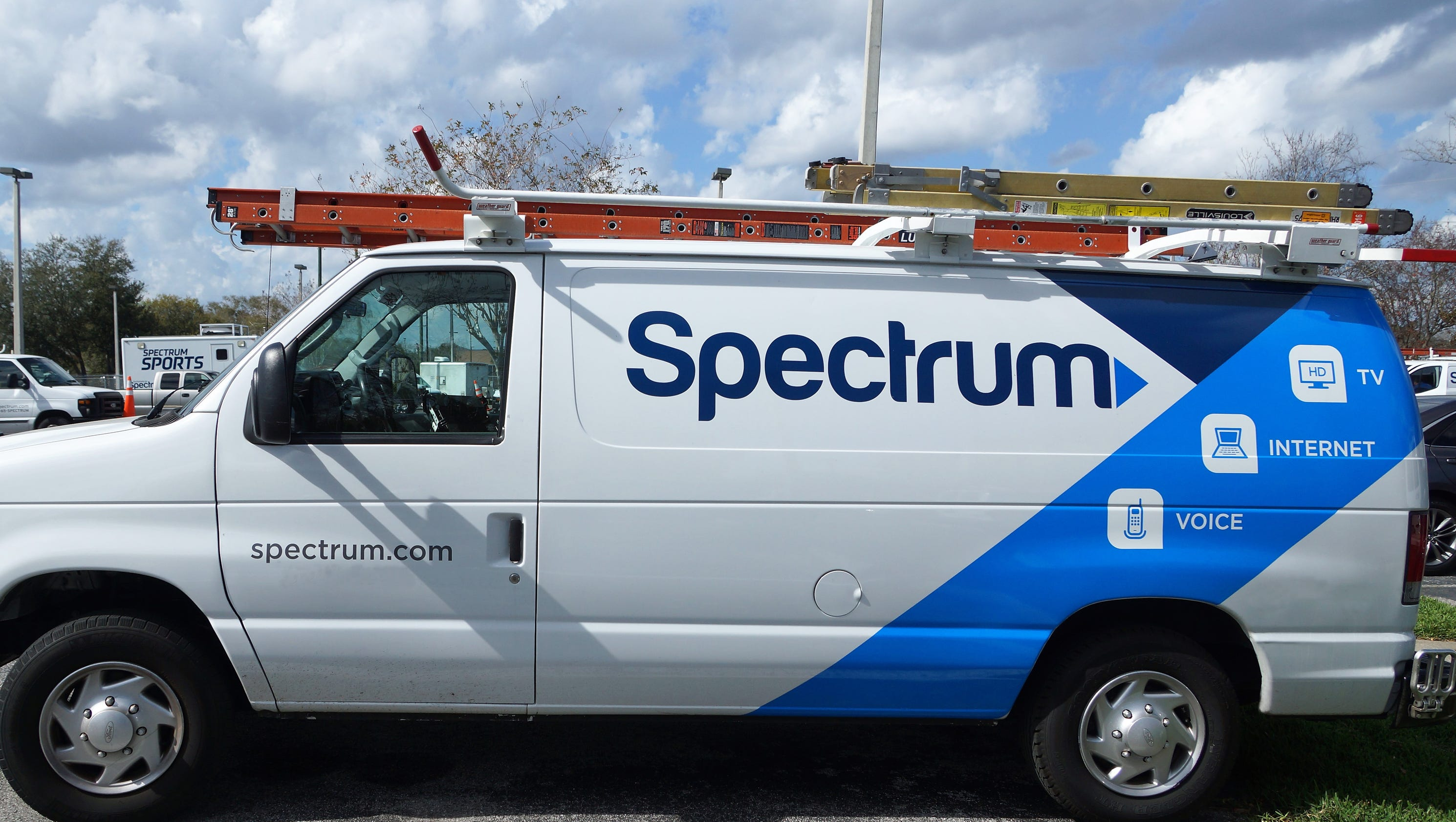 Charter Cable Packages >> Spectrum cable-TV adding 85 HD channels by axing analog ...
