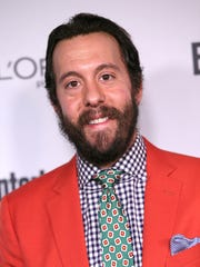 Actor  Jonathan Kite