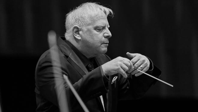 Conductor Leonard Slatkin has won six Grammy Awards,  with 33 nominations in total.