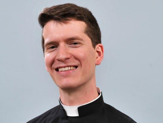 Rev. Peter Kavanaugh
