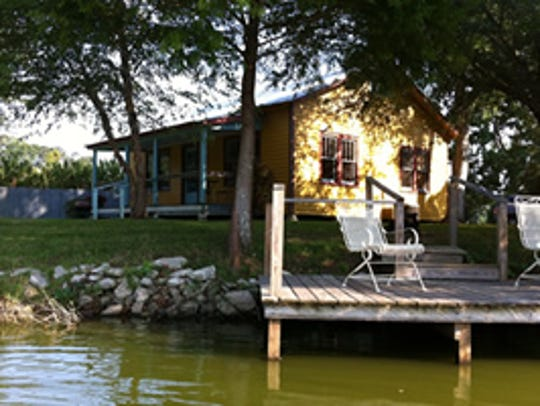 Cajun Cottage in Breaux bridge
