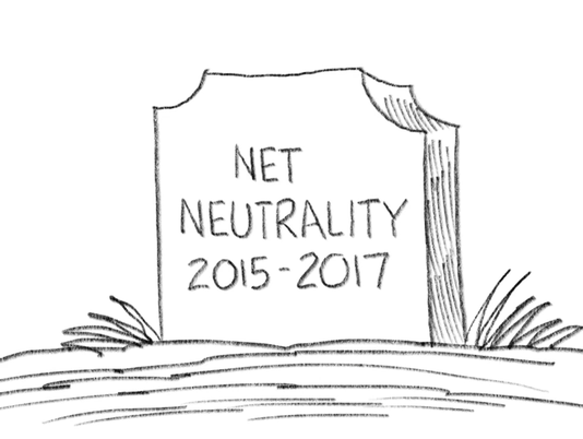 Could net neutrality be coming to an end?