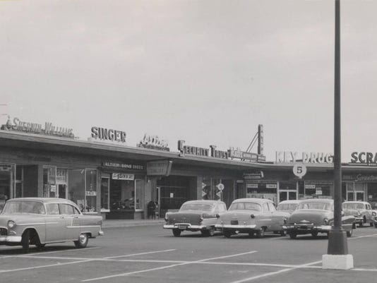 RocRoots: Northgate Plaza's pioneering past