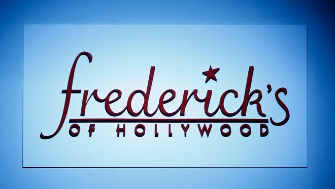 Frederick's of Hollywood has closed its retail stores.