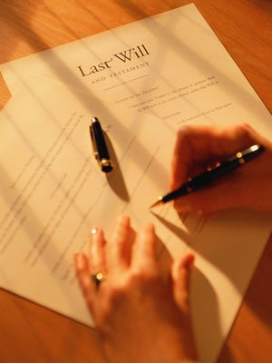 Having a will is essential for estate planning.