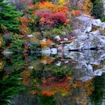 Fall leaves: Where to see spectacular colors