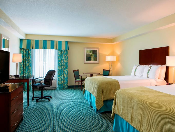 TripAdvisor reveals the 10 best value hotels in Orlando