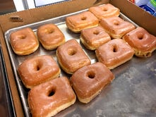 Why Square Donuts Downtown is closing
