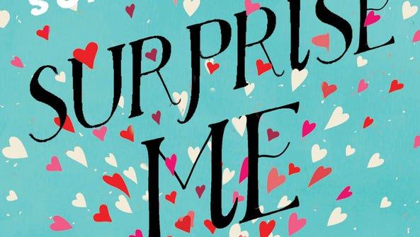 'Surprise Me' by Sophie Kinsella