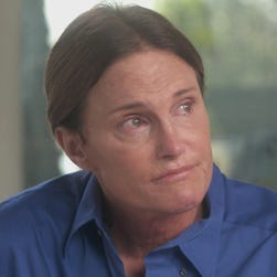 Bruce Jenner through the years