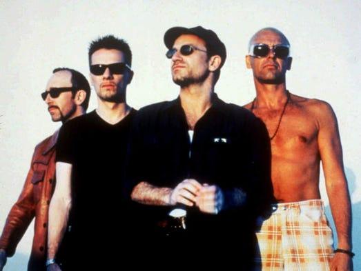 U2 - New Year's Concert