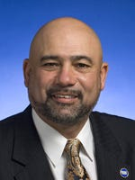 State Rep. Joe Armstrong, D-Knoxville