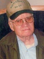 Ralph Chapman, 86