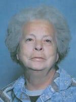 Carolyn Mae Whaley, 82